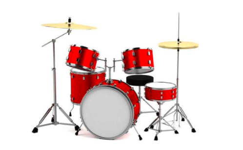 架子鼓的演奏方法