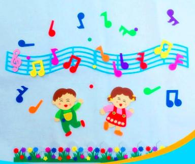 如何让幼儿喜欢学音乐