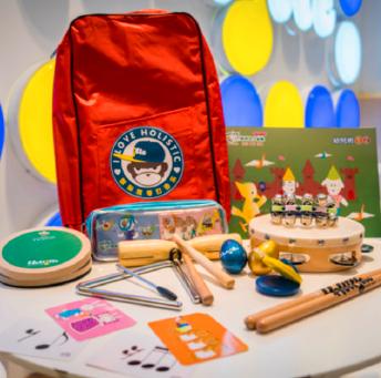 幼儿园音乐加盟