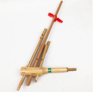 乐器芦笙介绍