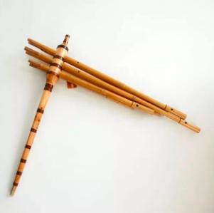 芦笙的演奏技巧