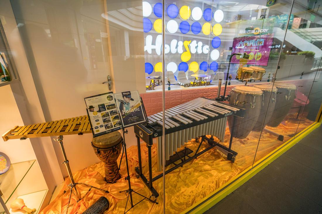 音乐艺术培训中心加盟