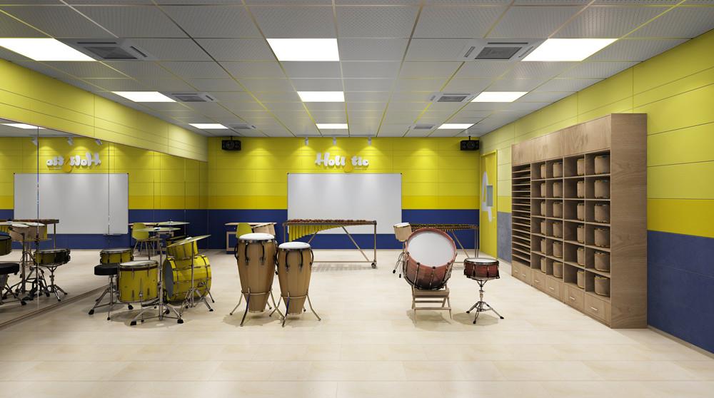 音乐培训加盟机构