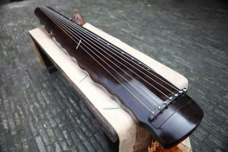 古琴的起源