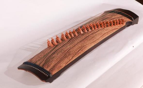 伽倻琴的起源与发展