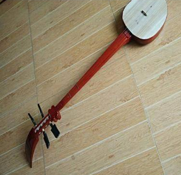 牛腿琴在侗族人民文化生活中的地位