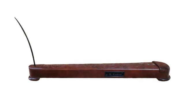独弦琴的结构分类