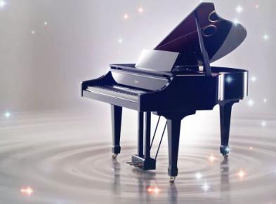 钢琴名称的由来