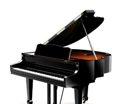 钢琴的分类