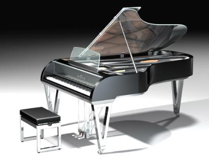 钢琴的演奏技巧