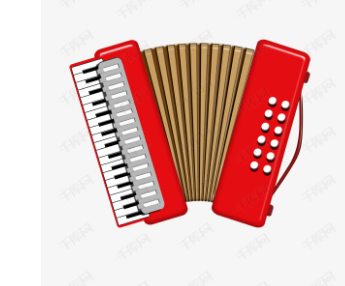 手风琴的结构分类
