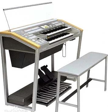 双排键电子琴介绍