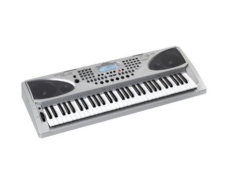 电子琴的使用和保养