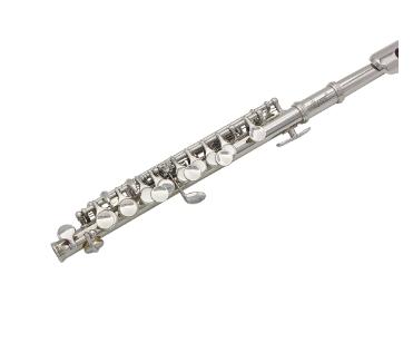 短笛的演奏方法