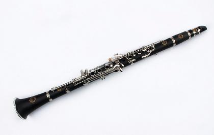 如何学习单簧管