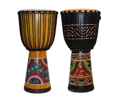 学习非洲鼓的好处