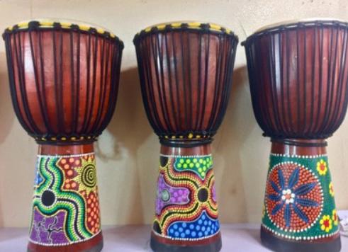 非洲手鼓牌子排行