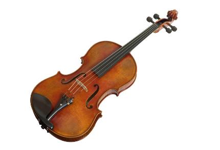 中提琴演奏家