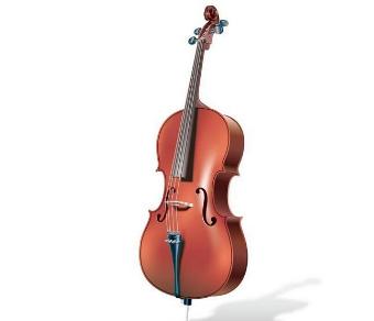 大提琴介绍