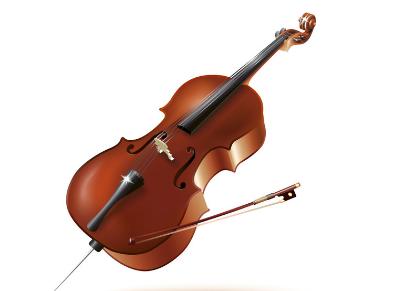 大提琴的演奏方式