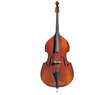 低音提琴与其他乐器的区别