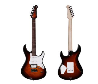 电吉他的分类