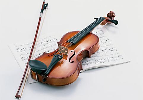 小提琴的历史起源