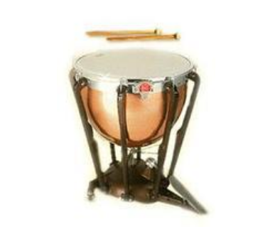 缸鼓的音色