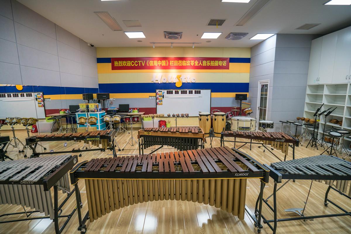 上海音乐培训品牌加盟