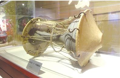 蜂鼓的历史追溯