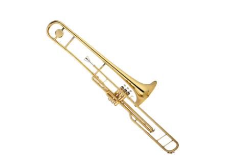 西洋乐器长号的种类
